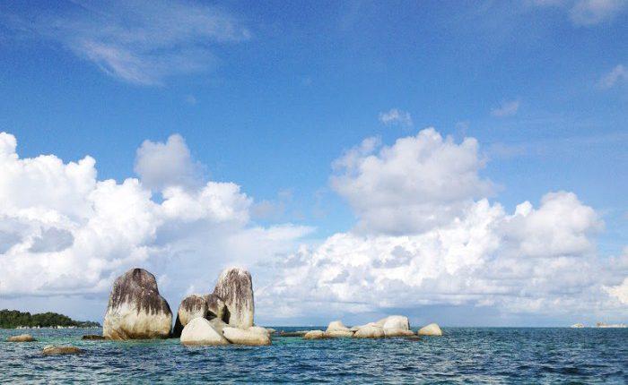 Pulau Batu Belayar - Foto oleh jackandjilltravel.com