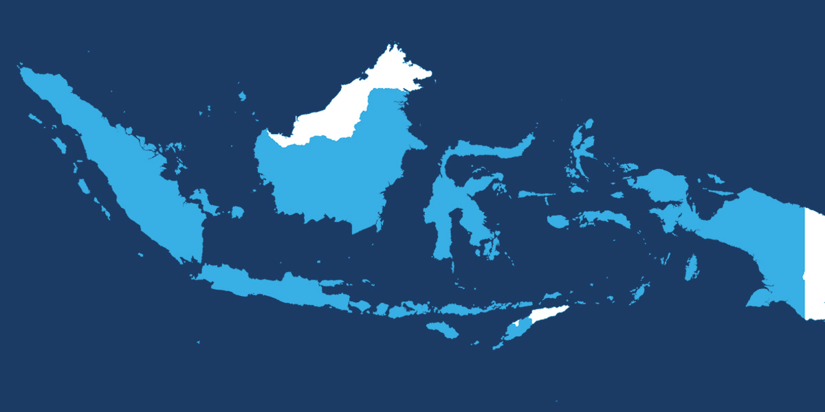 Image result for peta indonesia