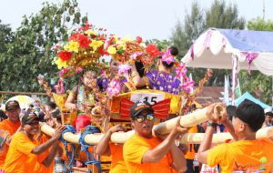 Wakatobi Wave (Wonderful Festival & Expo) @ South East Sulawesi | Indonesia