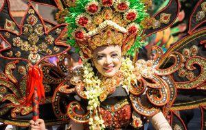 Banyuwangi Ethno Carnival @ East Java | Indonesia