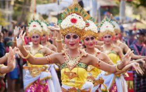 Denpasar Festival @ Denpasar | Bali | Indonesia