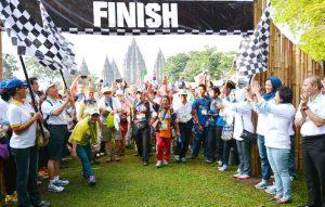 Jogja International Heritage Week @ Yogyakarta | Special Region of Yogyakarta | Indonesia