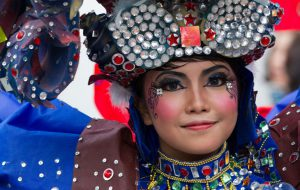 Kuwung Festival @ East Java | Indonesia