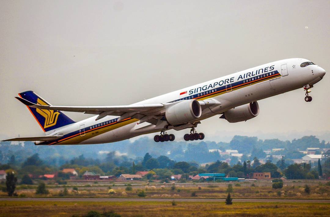 Singapore airlines discount coupons