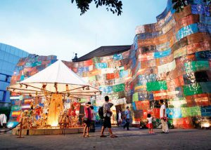 Art Jog @ Yogyakarta | Special Region of Yogyakarta | Indonesia