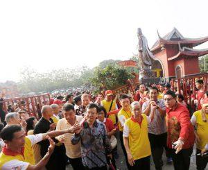 Cheng Ho Festival Semarang @ Semarang | Central Java | Indonesia