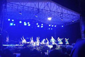 Festival Batanghari @ Tanggo Rajo / Ancol Jambi | Jambi | Indonesia
