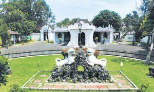 Festival Budaya Cirebon @ Kota Cirebon | Cirebon | West Java | Indonesia