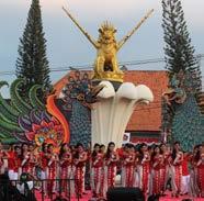 Festival Buleleng @ Buleleng | Bali | Indonesia