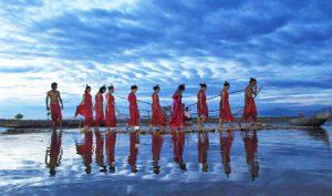 Festival Danau Limboto @ Danau Limboto, Gorontalo | Gorontalo | Indonesia