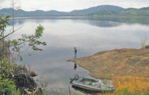 Festival Danau Sentarum @ Pos Lintas Batas Negara (PLBN) Badau | Kalimantan Barat | Indonesia