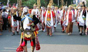 Festival Keraton Nusantara @ Sumenep | East Java | Indonesia