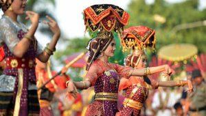 Festival Krakatau @ Kota Bandar Lampung dan Kabupaten Lampung Selatan | Bandar Lampung | Lampung | Indonesia
