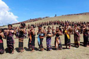 Festival Likurai Timor @ Lukai | Lukhai | Nagaland | India