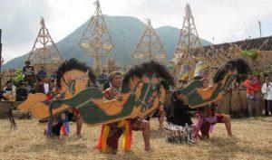 Festival Lima Gunung @ Magelang
