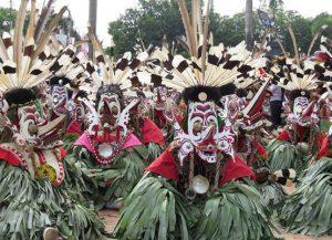 Festival Mahakam @ Samarinda, Kalimantan Timur | Samarinda | East Kalimantan | Indonesia