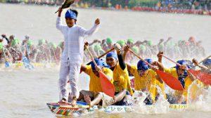 Festival Pacu Jalur @ Kabupaten Kuantan Singingi | Riau | Indonesia