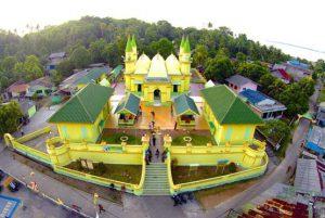 Festival Pulau Penyengat @ Tanjung Pinang, Kepri | Riau Islands | Indonesia