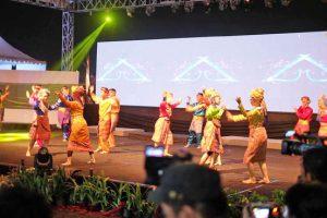 Festival Sriwijaya @ Benteng Kuto Besak, Palembang | Sumatera Selatan | Indonesia