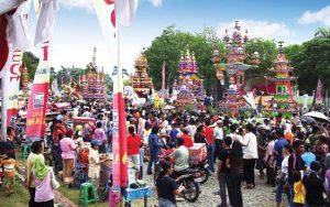Festival Tabut Bengkulu @ Bengkulu | Bengkulu | Indonesia