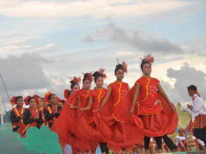 Festival Teluk Jailolo @ Jailolo | North Maluku | Indonesia