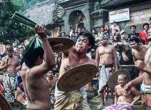 Festival Tenganan @ Desa Tenganan, Kecamatan Manggis - Karangasem | Bali | Indonesia