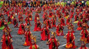 Gandrung Sewu @ Banyuwangi | East Java | Indonesia