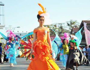 Gorontalo Karnaval Karawo @ Kota Gorontalo | Gorontalo | Gorontalo | Indonesia
