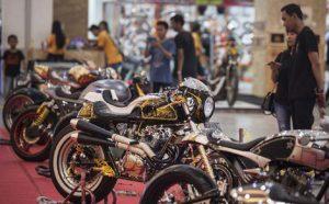 Kustomfest @ Jogja Expo Centere | Daerah Istimewa Yogyakarta | Indonesia