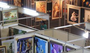 Pasar seni Lukis Indonesia (Indonesia Art Mart) @ Surabaya | Surabaya | East Java | Indonesia