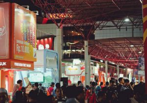 Pekan Raya Jakarta @ JI Expo Kemayoran | Jakarta | Indonesia