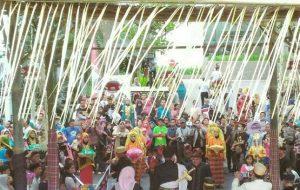 Pesona Lombok - Sumbawa @ Mataram, NTB | Mataram | West Nusa Tenggara | Indonesia