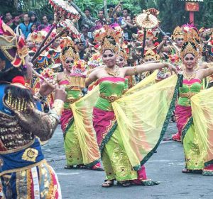 Pesta Kesenian Bali @ Bali | Bali | Indonesia