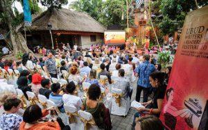 Ubud Writer Festival @ Ubud | Ubud | Bali | Indonesia