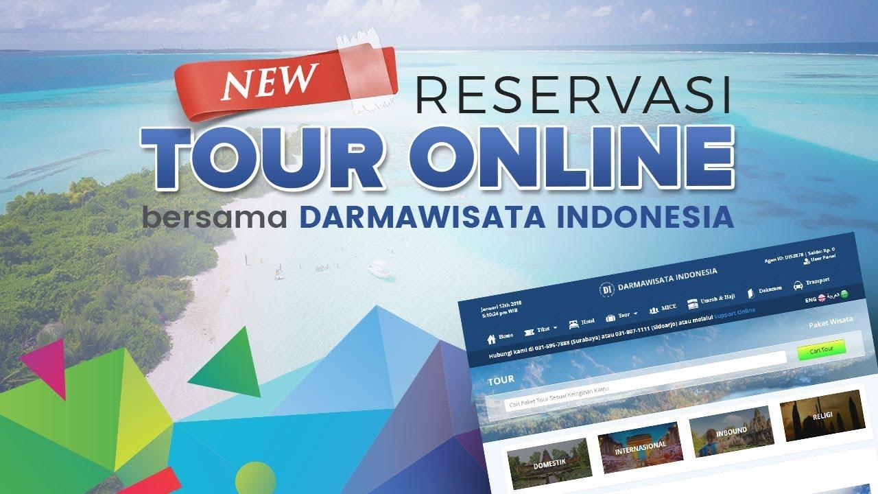 reservasi-paket-tour-online