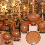 avanos-pottery-village
