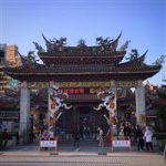 lungshan-temple