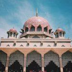 masjid-putrajaya