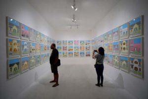 ART JOG @ Jogja National Museum, Yogyakarta