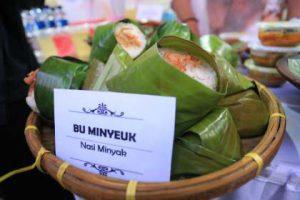 Aceh Culinary Festival @ Kota Banda Aceh