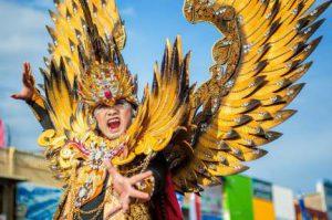 Batam International Culture Carnival @ Kota Batam