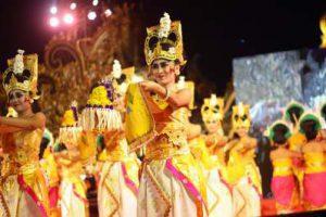 Buleleng Festival @ Areal Tugu Singa Ambara Raja, Singaraja
