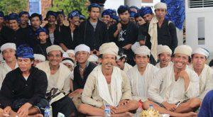 Exciting Banten on Seba Baduy @ Kabupaten Lebak