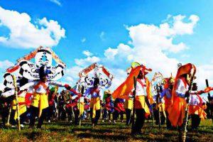 Festival Babukung @ Kabupaten Lamandau
