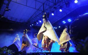 Festival Batanghari @ Kawasan Wisata Tanggo Rajo, Kota Jambi