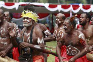 Festival Biak Munara Wampasi @ Kabupaten Biak Numfor
