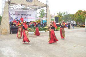 Festival Bumi Rafflesia @ Pantai Panjang - Bengkulu