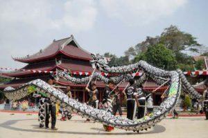 Festival Cheng Ho @ Kota Semarang