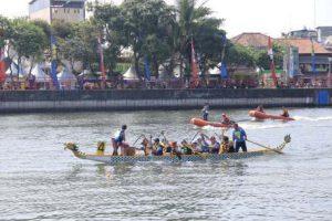 Festival Cisadane @ Kota Tangerang