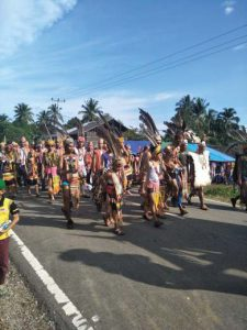 Festival Danau Sentarum @ Kabupaten Kapuas Hulu